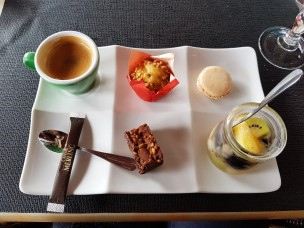 Cafe Gourmand 2017-04-15